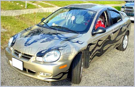 "Dodge-Neon-Ram-Auto-Car-Graphics-decals  <a href=""http://www.getlaunched.com/gallery_pics3.html"">http://www.getlaunched.com/gallery_pics3.html </a>"