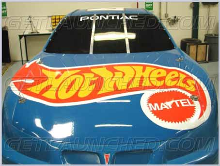 Car-Graphics-Auto-Decals-NASCAR http://www.getlaunched.com